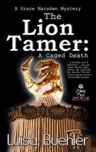 The Lion Tamer:  A Caged Death